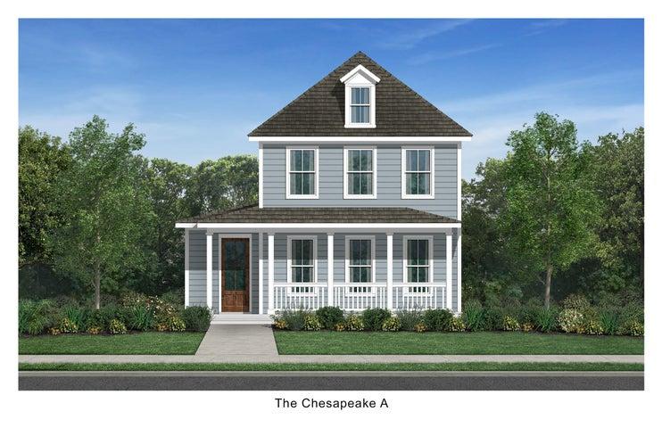 12 Crossandra Avenue, Summerville, SC 29483