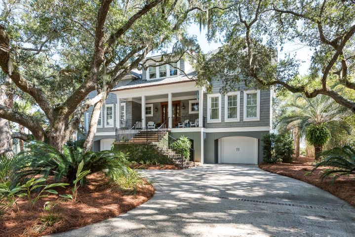 Seabrook Island Homes For Sale By Owner