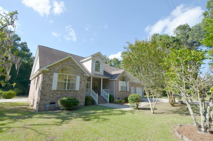 10204 Old Georgetown Road, McClellanville, SC 29458