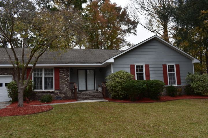 2223 Forest Lakes Boulevard, Charleston, SC 29414