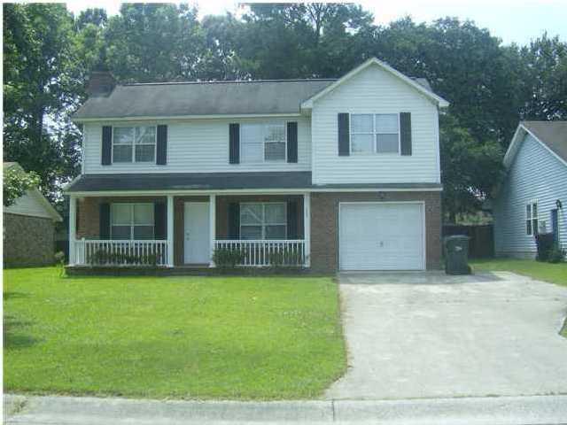 117 Mossy Oaks Avenue, Goose Creek, SC 29445
