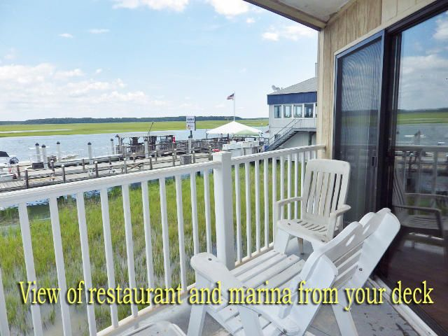 3701 Dock Site Road, Edisto Beach, SC 29438