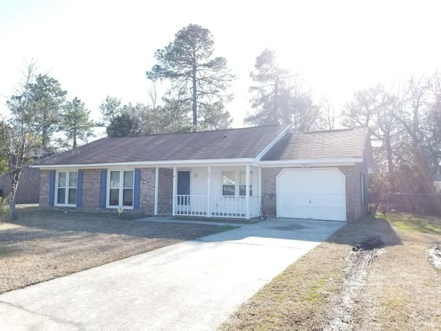 203 Ruffin Road, Summerville, SC 29486