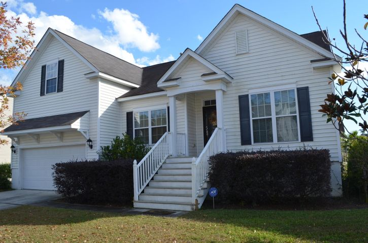 2920 Thornrose Lane, Mount Pleasant, SC 29466