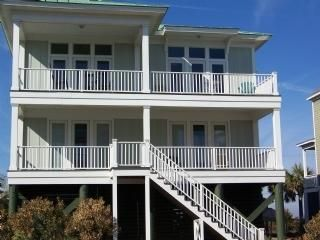 1681 Ashley A, Folly Beach, SC 29439