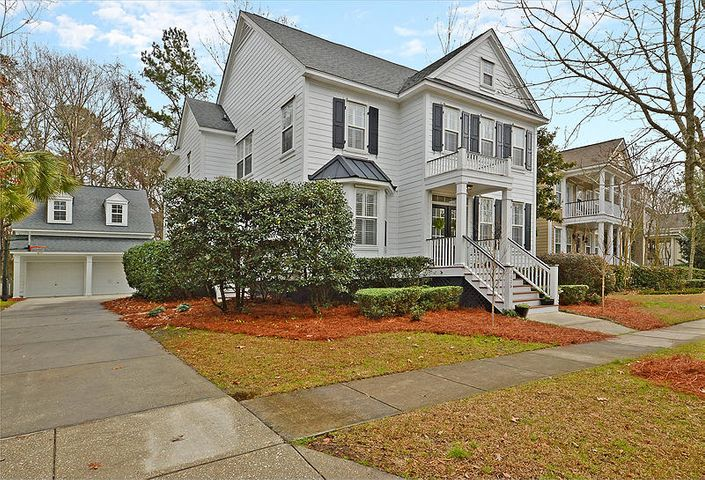 1026 Barfield Street, Charleston, SC 29492