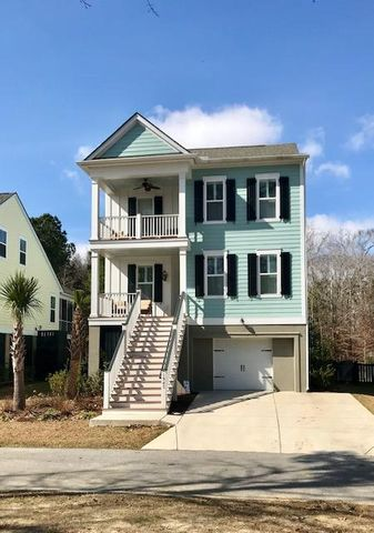 1918 Essex Farms Drive, Charleston, SC 29414