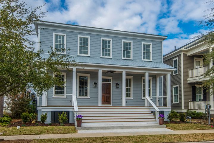 1467 Blue Cascade Drive, Mount Pleasant, SC 29464