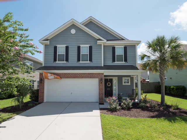 235 Nelliefield Creek Drive, Wando, SC 29492