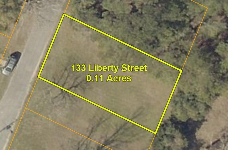 133 Liberty Street, McClellanville, SC 29458