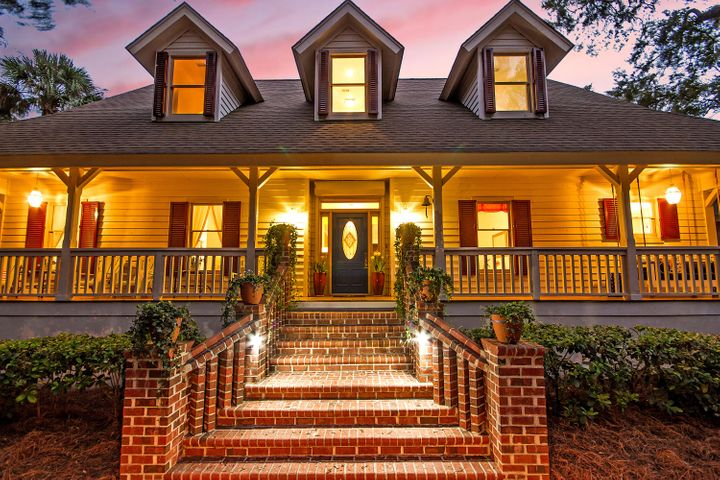 3365 Coon Hollow Drive, Seabrook Island, SC 29455