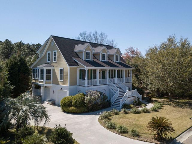 1133 Sea Eagle Watch, Charleston, SC 29412