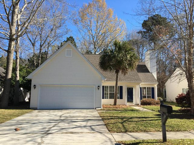 3306 Morningdale Drive, Mount Pleasant, SC 29466
