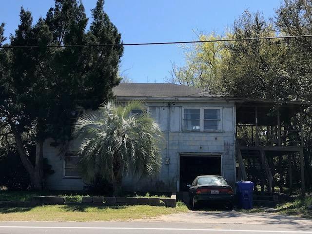408 Palm Blvd., Isle of Palms, SC 29451