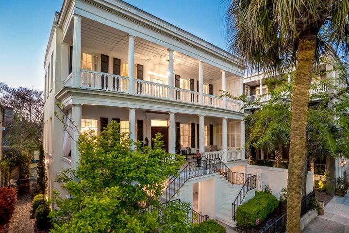36 Society Street, Charleston, SC 29401