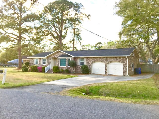 2232 Owen Street, Charleston, SC 29414