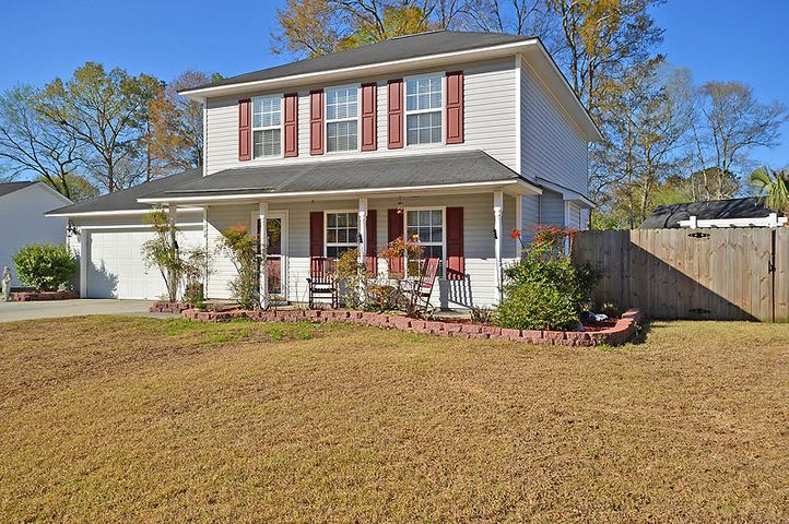 118 Houston Dr, Ladson, SC 29456