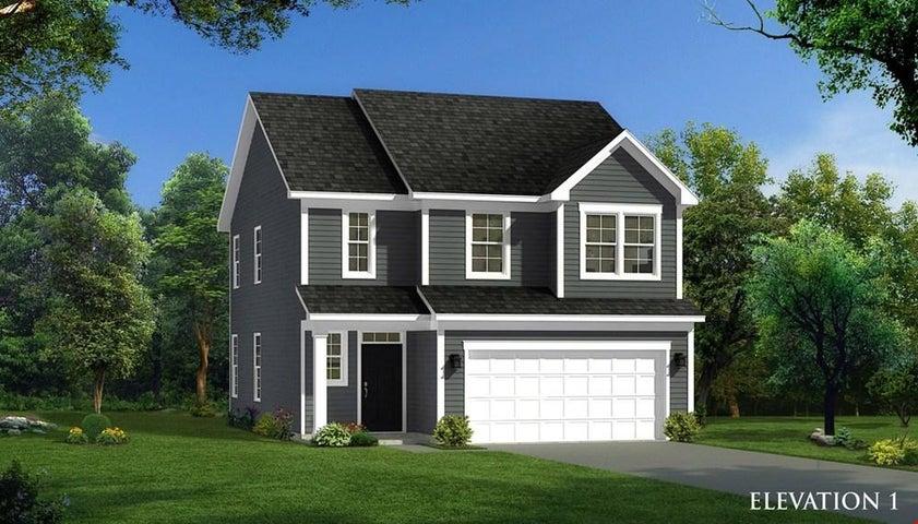542 Hermitage Lane, Ladson, SC 29456