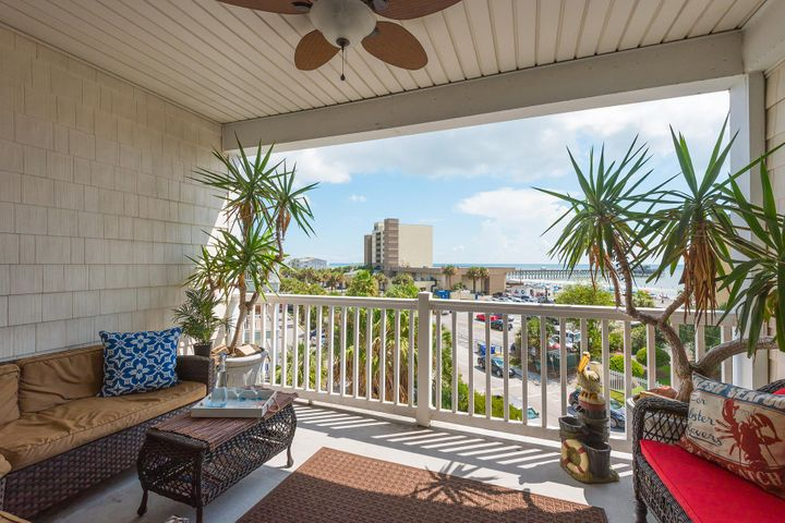 114 Ashley Avenue, Folly Beach, SC 29439