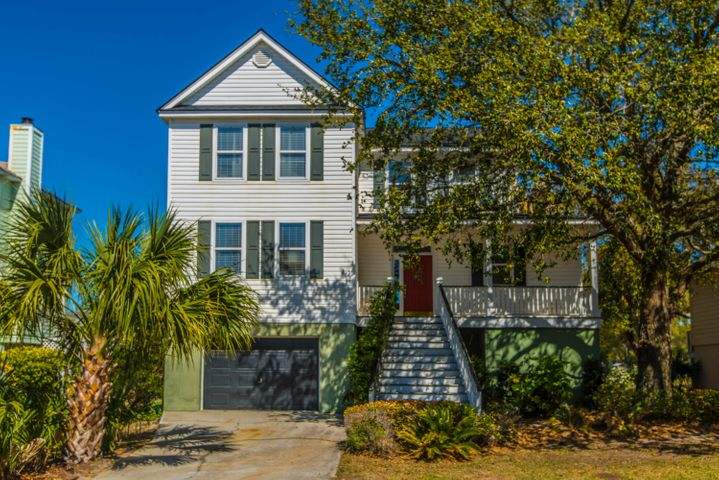 10 Frank Sottile Lane, Isle of Palms, SC 29451
