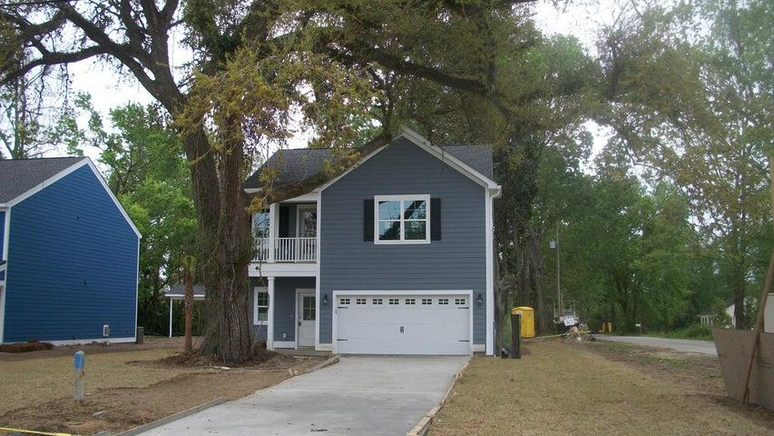 1177 Sumner Avenue, North Charleston, SC 29406