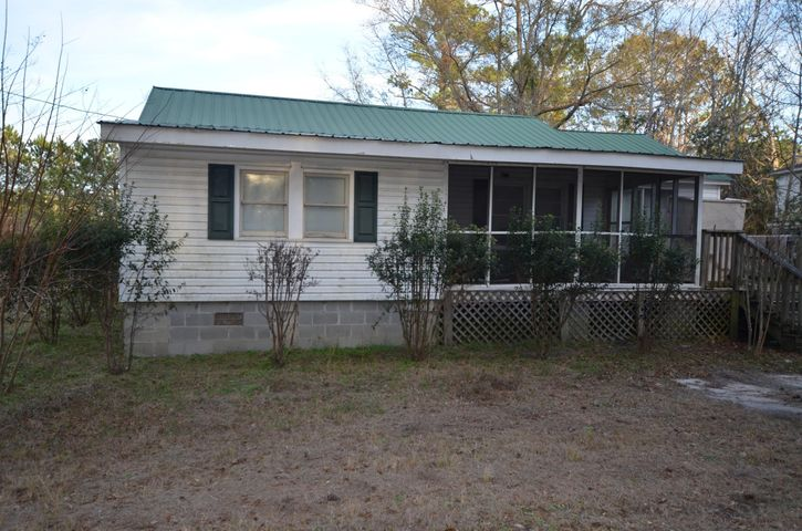 11837 Powell Road, Georgetown, SC 29440