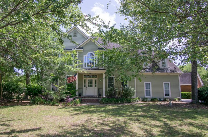 1317 National Drive, Mount Pleasant, SC 29466