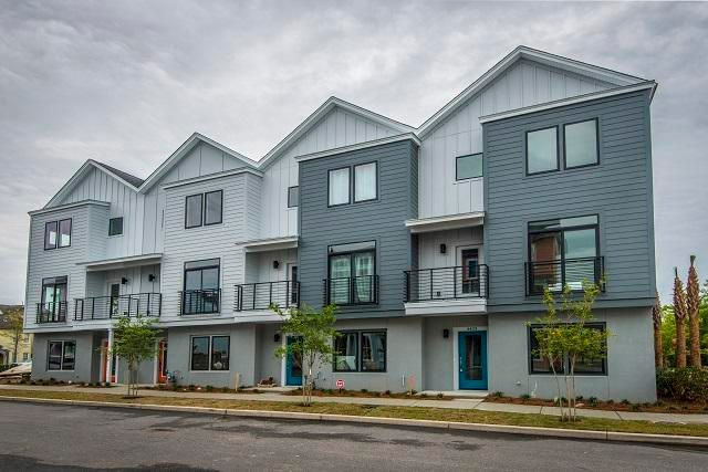 One Townhome is MOVE-IN READY!