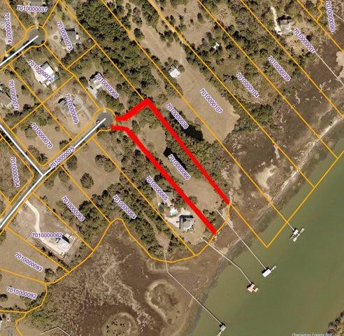 11 Pelican Bay Drive, Awendaw, SC 29429