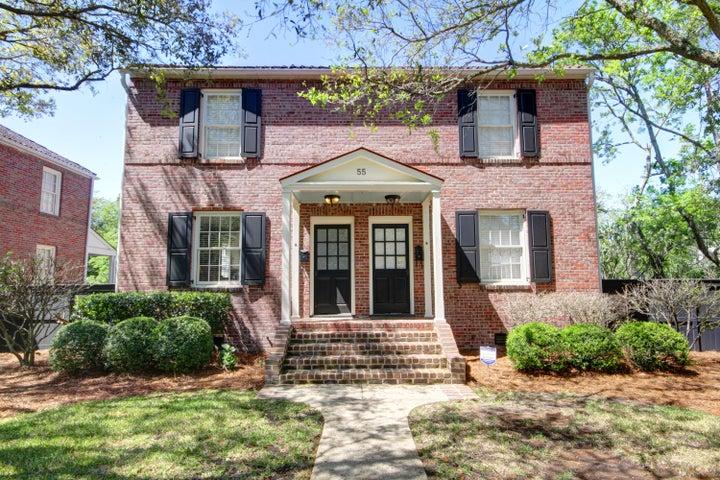 55 Gadsden Street, Charleston, SC 29401