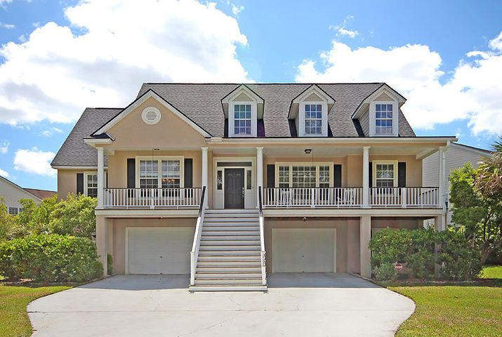 3526 Stockton Drive, Mount Pleasant, SC 29466