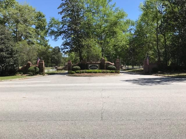 0 Forest Oaks Drive, Hollywood, SC 29449