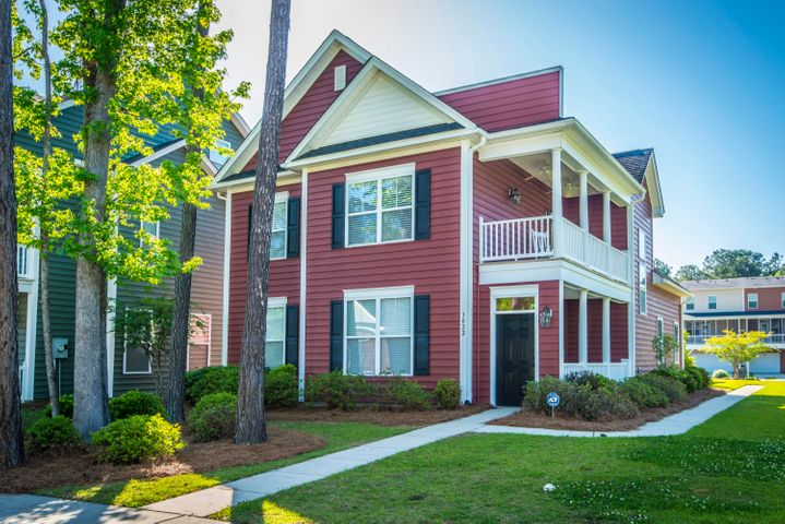 3022 Dolphin Watch Drive, Charleston, SC 29414