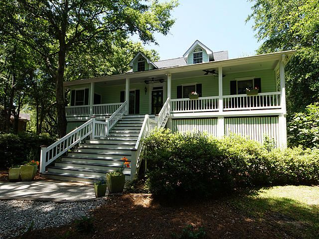 805 Prince Ferry Lane, Mount Pleasant, SC 29464
