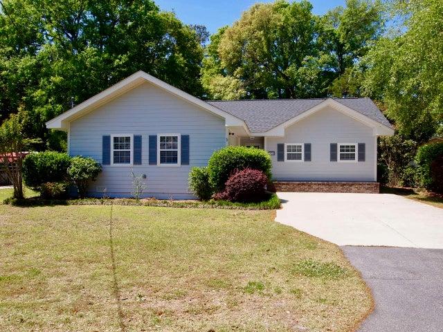 779 Quail Drive, Charleston, SC 29412