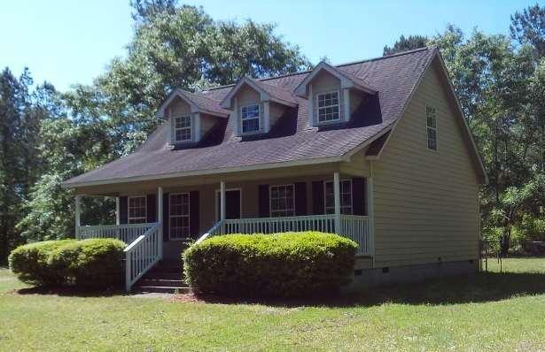 1335 Penny Creek Road, Ruffin, SC 29475