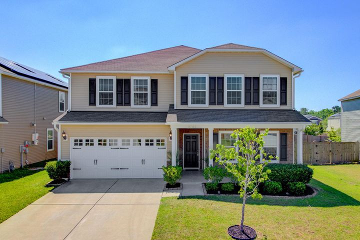 9702 Tackle Street, Ladson, SC 29456