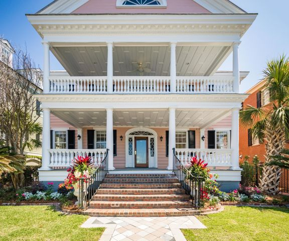 104 Murray Boulevard, Charleston, SC 29401