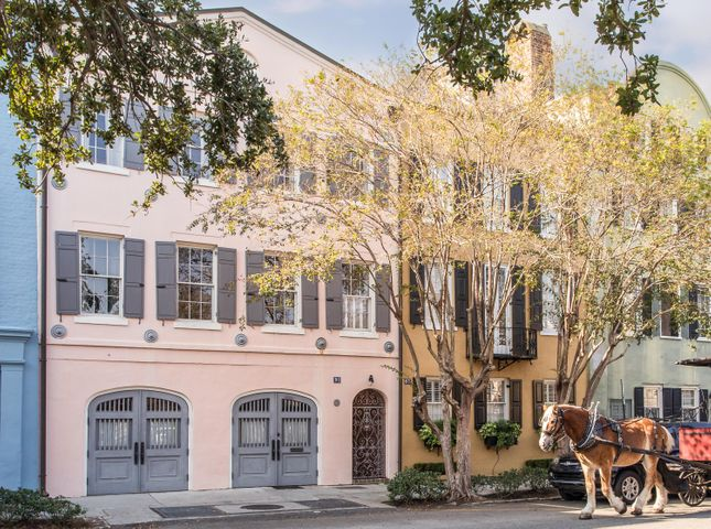 91 East Bay Street, Charleston, SC 29401