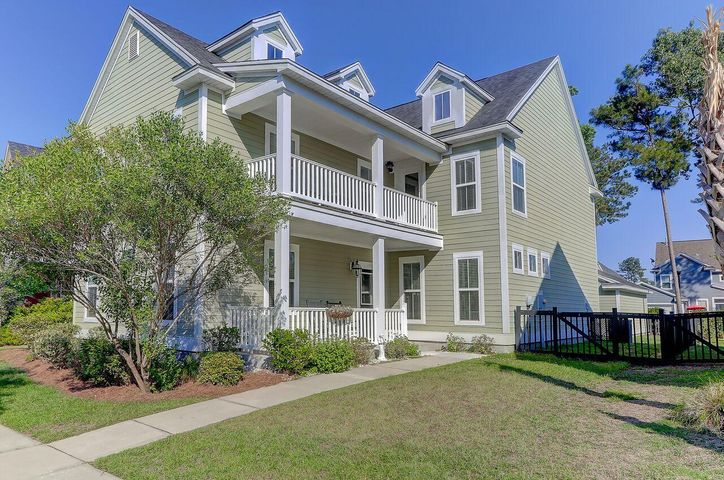 1842 Carolina Bay Drive, Charleston, SC 29414