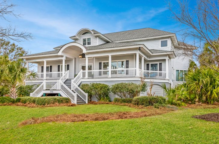 5046 Victory Pointe Court, Mount Pleasant, SC 29466