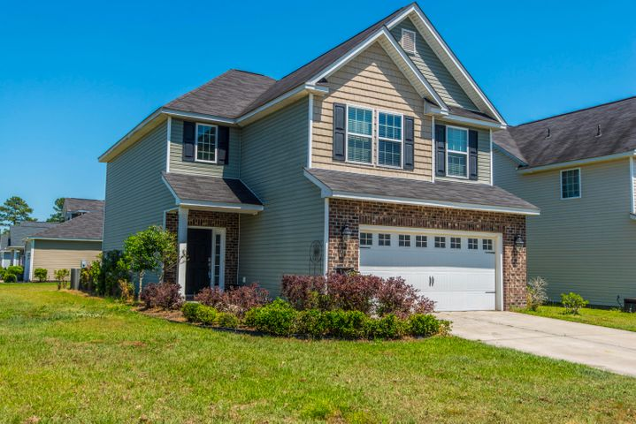 2011 Hunters Bend Trail, Ladson, SC 29456