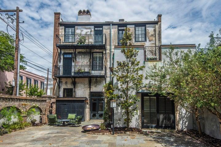 45 Hasell Street, Charleston, SC 29401