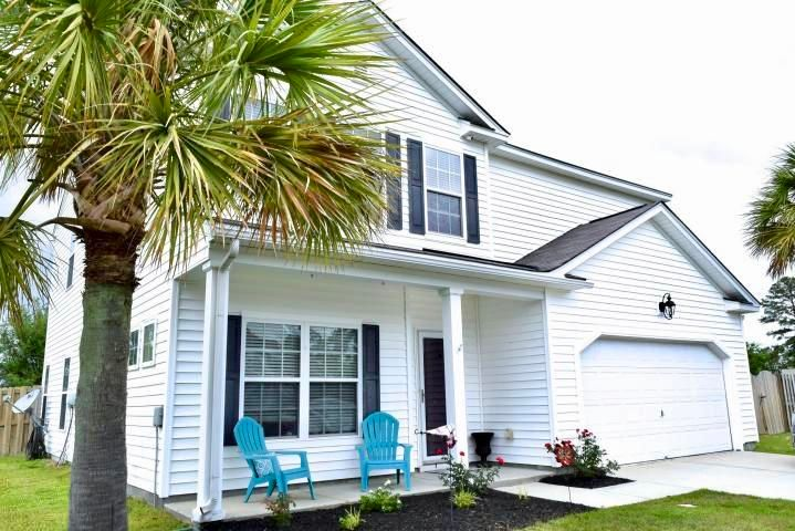 1405 Red Knot Court, Hanahan, SC 29410