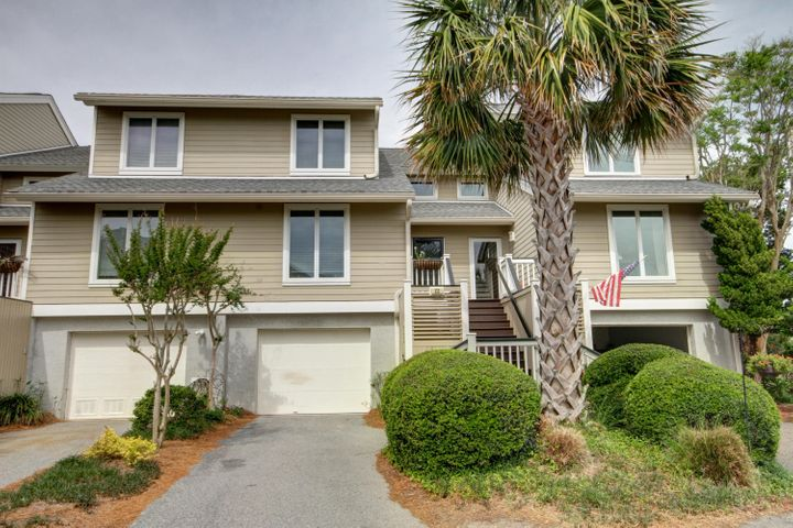 22 Linkside Court, Isle of Palms, SC 29451