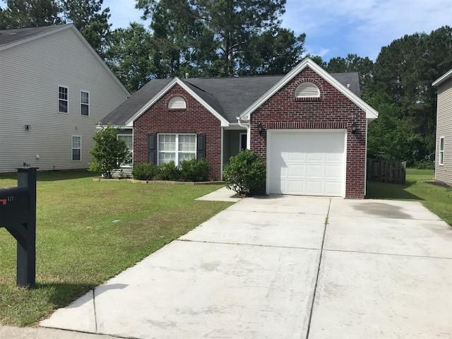 117 Surlington Drive, Ladson, SC 29456