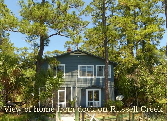 7883 Russell Creek Road, Edisto Island, SC 29438