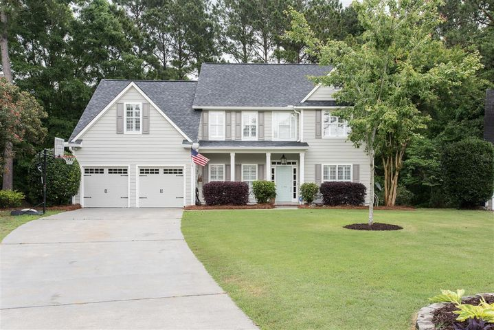 2781 Stamby Place, Mount Pleasant, SC 29466