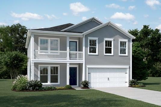 414 Northern Red Oak Drive, Summerville, SC 29486
