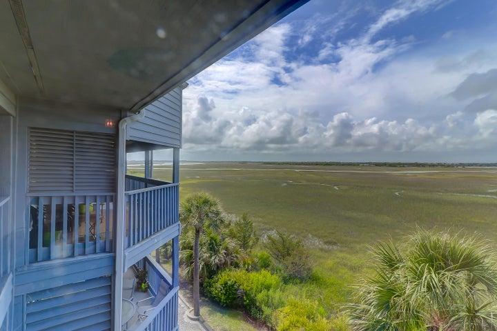 169 Marsh View Villas, Folly Beach, SC 29439